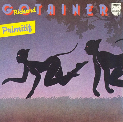 Richard Gotainer Primitif Pop Music Deluxe