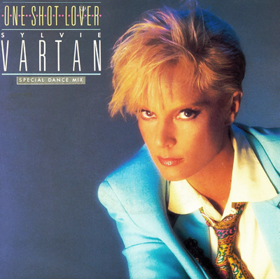 Sylvie Vartan One Shot Lover Pop Music Deluxe