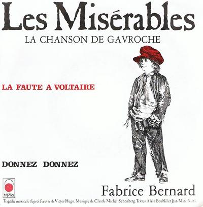 Fabrice Bernard La faute a Voltaire