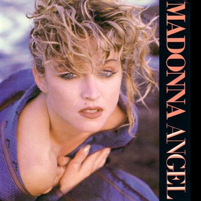 Madonna Angel Pop Music Deluxe