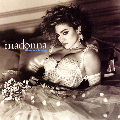 Madonna Like a Virgin album Pop Music Deluxe