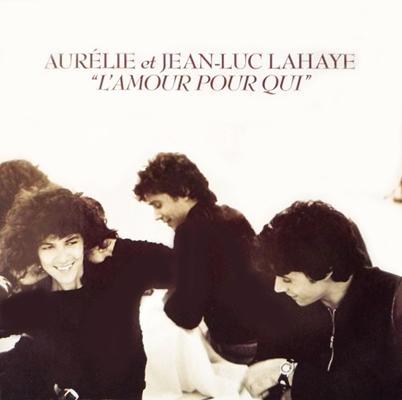 Jean-Luc Lahaye L'Amour pour qui