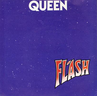 Queen Flash Pop Music Deluxe