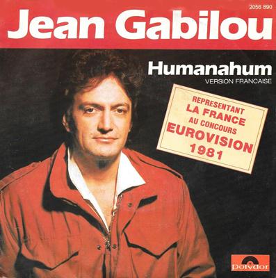 Jean Gabilou Humanahum Pop Music Deluxe